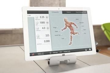 der-zehn-zoll-touchscreen-des-duolith-sd1-t-top