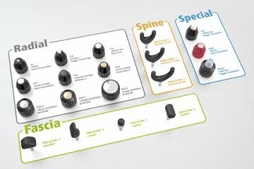 unterschiedliche-applikatoren-für-das-radiale-handstück